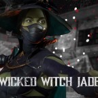 Wicked Witch Jade