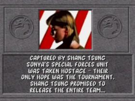 Sonya Ending 1
