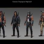 Nightwolf 2-7