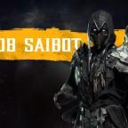 MK11 Noob Saibot