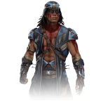 Nightwolf Render