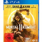 MK11 Cover PS4 Cover 2