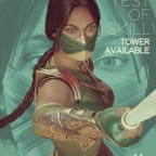Ultimate Test of Skill - Jade Tower