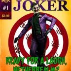 The Joker, Ready for a Laugh