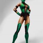 MK9 Jade Classic