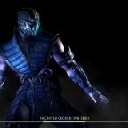 Mortal Kombat X Loadingscreen Sub Zero