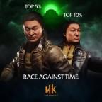 Shang Tsung - Rennen gegen die Zeit