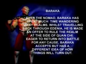 MKG Biographie Baraka