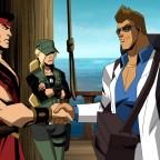 MK Legends - Scorpions Revenge 00
