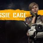 MK11 Cassie Cage