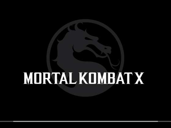 MKX Loadingscreens