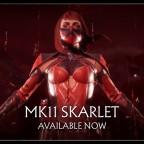 Skarlet MKMobile 3