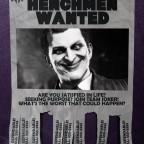 Joker Wanted