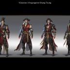 Shang Tsung 2-7