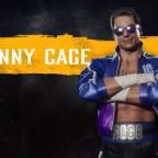 MK11 Johnny Cage