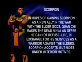 MK4 Biographie Scorpion
