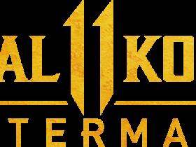 Mortal Kombat 11 Aftermath Titel PNG