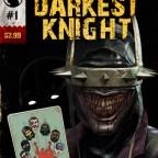 Noob Saibot Skin Darkest Knight