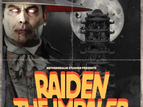 Raiden Horror