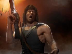 MK11U Rambo