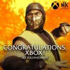 Xbox Scorpion