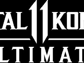 Mortal Kombat 11 Ultimate Titel PNG